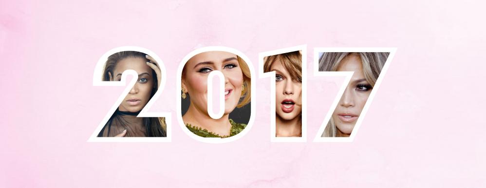 2017's best verdienende vrouwelijke artiesten
