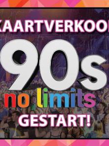 90's No Limits