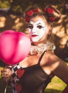 Crazyland: Dark Circus of Pleasure