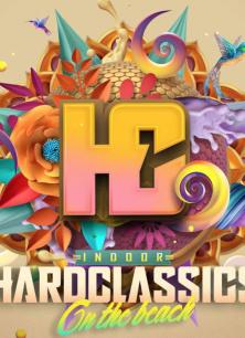HardClassics on the Beach Indoor Festival