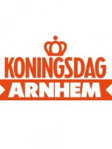 Koningsdag Arnhem