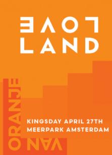 Loveland van Oranje