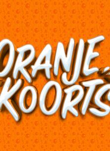 Oranjekoorts Koningsnacht