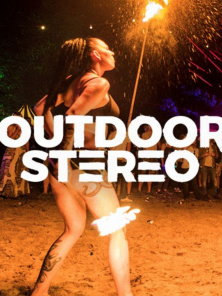 Outdoor Stereo