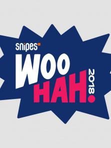 WOO HAH! Festival