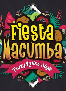 Festival Macumba