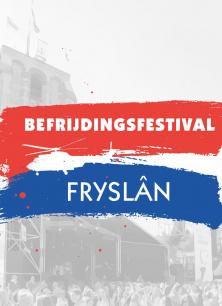 Bevrijdings-festival Fryslan