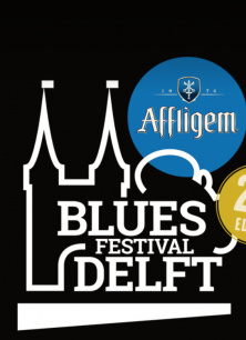 Blues Festival Delft