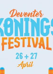 Deventer Koningsfestival