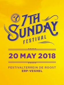7th Sunday Festival