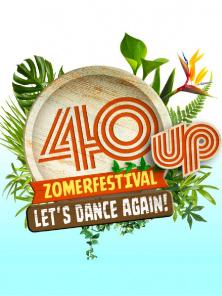 40UP Zomerfestival - Utrecht