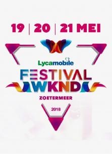 Festival WKND - SilverDome