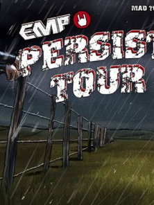 Persistence Tour