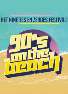 90's on the Beach
