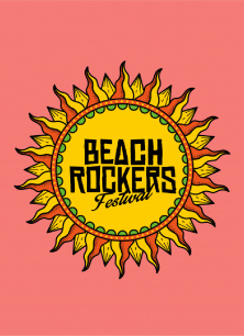 Beachrockers Back To the 90s