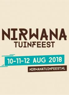 Nirwana Tuinfeest