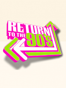 Return to the 90's