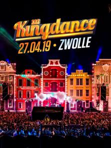 Kingdance Zwolle