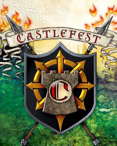 Castlefest Winter Edition Follow The Beat