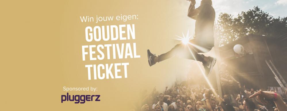 WIN een hele zomer lang gratis festivallen!