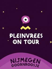 Pleinvrees on Tour - Nijmegen