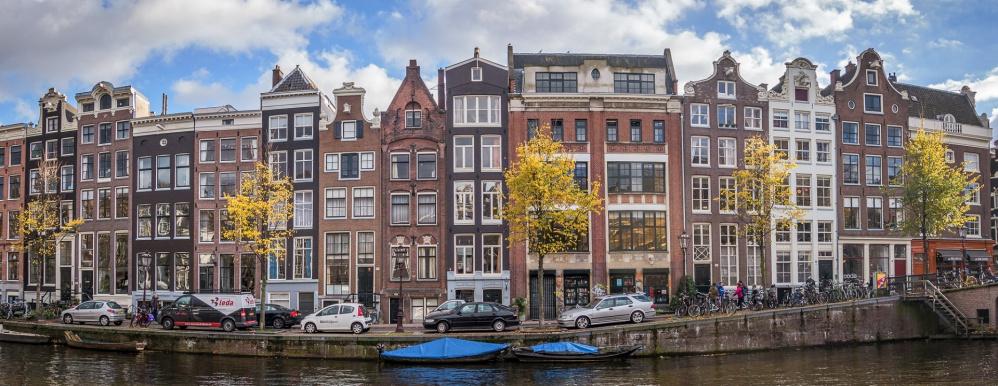 Amsterdammers gebruiken meeste drugs van Europa
