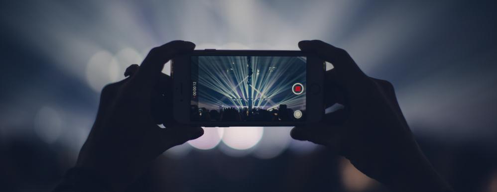 Vanaf nu betaal je op festivals met je mobiel