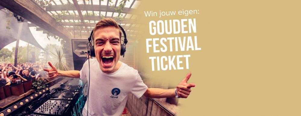 WIN gratis tickets voor Liquicity Festival en 30 andere festivals!