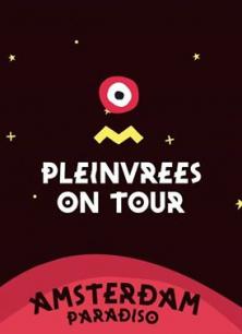 Pleinvrees on Tour - Amsterdam