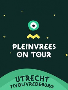 Pleinvrees on Tour - Utrecht