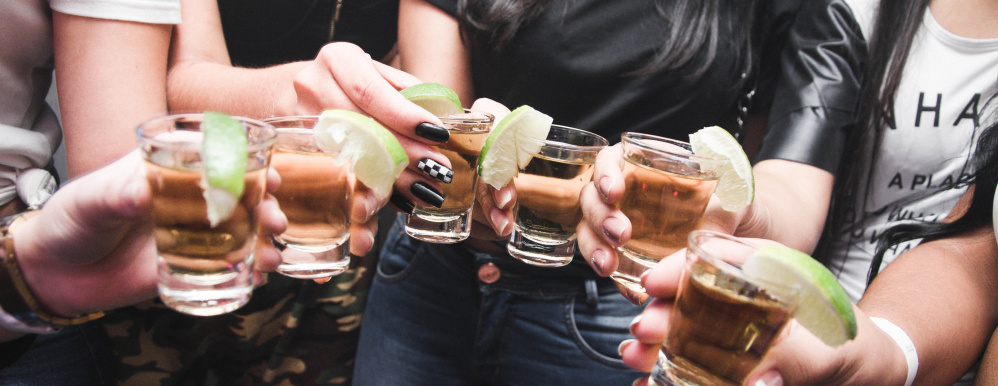 Binnenkort: alcohol drinken zonder katers
