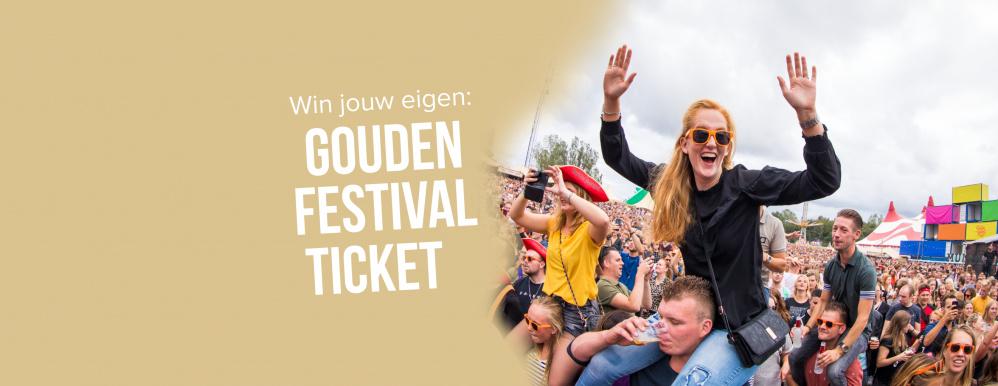 WIN gouden tickets voor Dutch Valley Festival!