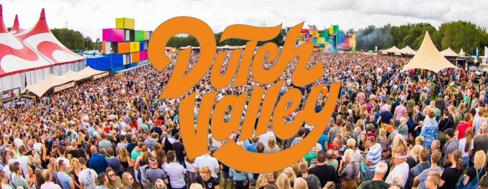 Dutch Valley pakt groots uit qua line-up