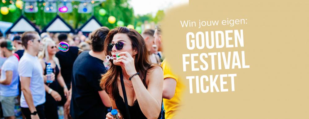 WIN gouden tickets voor Lakedance Festival