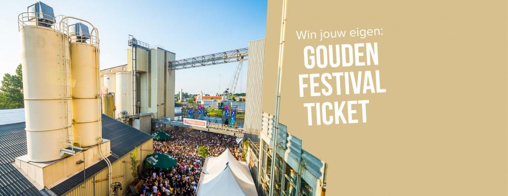 Gratis naar Smerrig Zomerweekend & 30 andere festivals