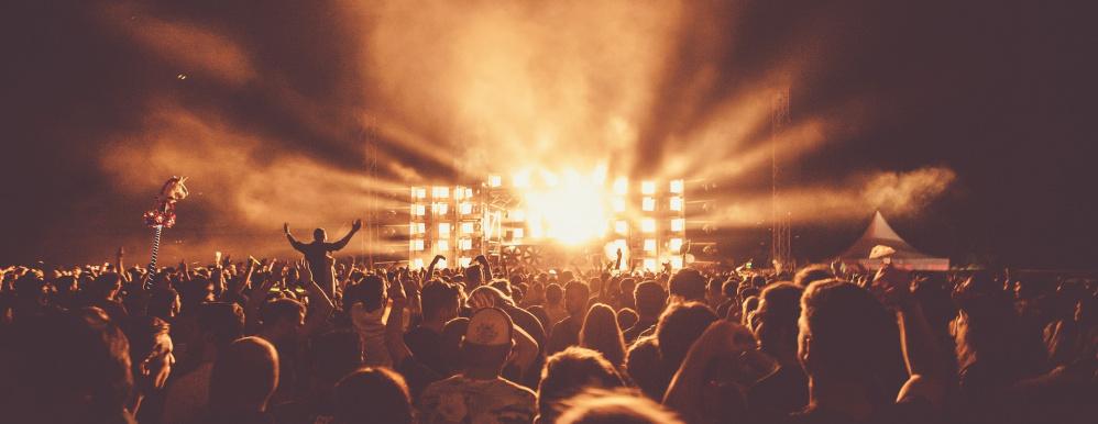 Festivalgangers moeten extra belasting betalen voor tickets