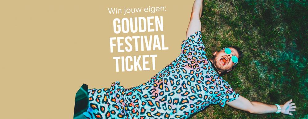 Gratis tickets voor festival Den Haag Outdoor