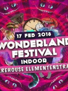 Wonderland Indoor