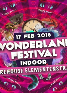 Wonderland Indoor