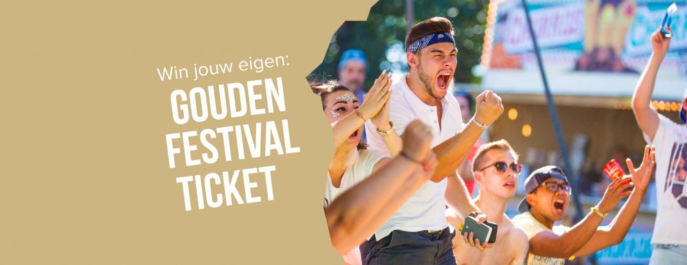Win gratis tickets voor Daydream Festival