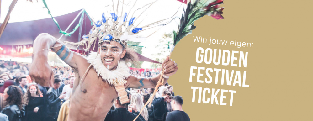Helemaal gratis festivallen in de Jungle!