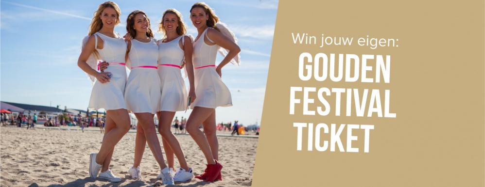 Win gratis tickets voor Heaven Outdoor Festival