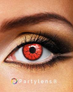 Vampier Red - Partylenzen