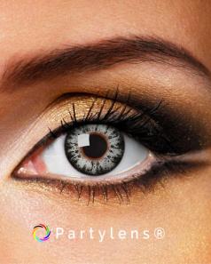 Glossy Grey - Kleurlenzen
