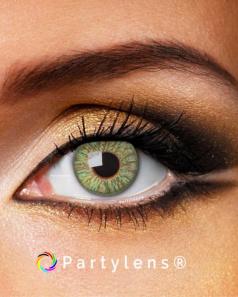 Green Passion - Kleurlenzen
