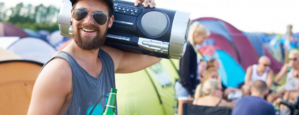 De 10 meest onmisbare festival items