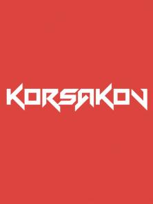 Korsakov Weekender Indoor