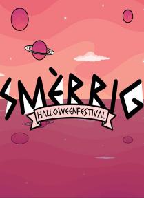 SMERRIG Halloween Festival
