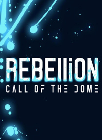 REBELLiON - Call of the Dome