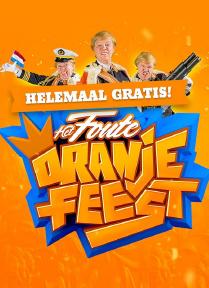 Het Foute Oranjefeest